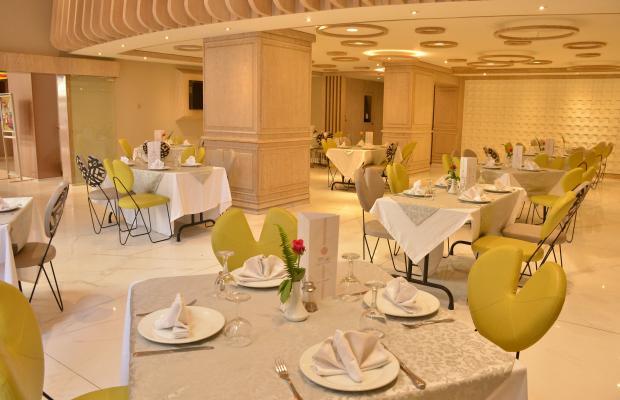 фото отеля Oum Palace Hotel & Spa изображение №13