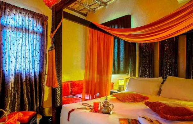 фотографии отеля Riad Ksar Ighnda изображение №15