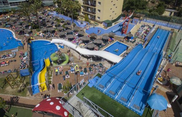 фото Rosamar Garden Resort изображение №2