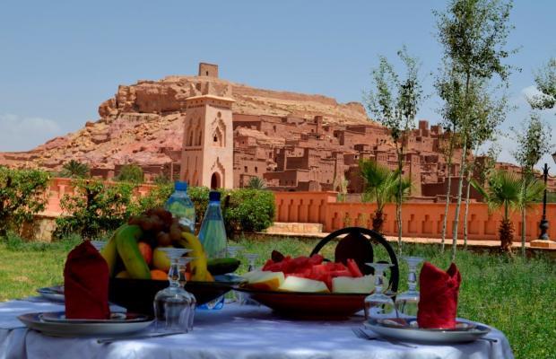 фото Hotel Kasbah изображение №14