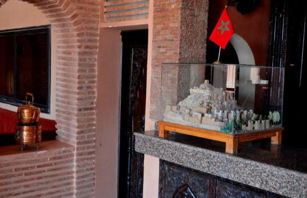 фото отеля Hotel Kasbah изображение №9