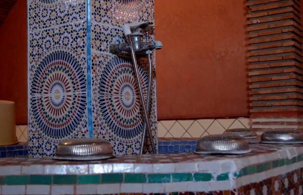 фотографии отеля Hotel Kasbah изображение №7
