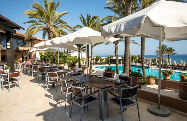 фотографии отеля Guadalmina Spa & Golf Resort изображение №35