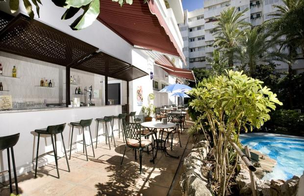 фотографии отеля Sultan Club Marbella изображение №23