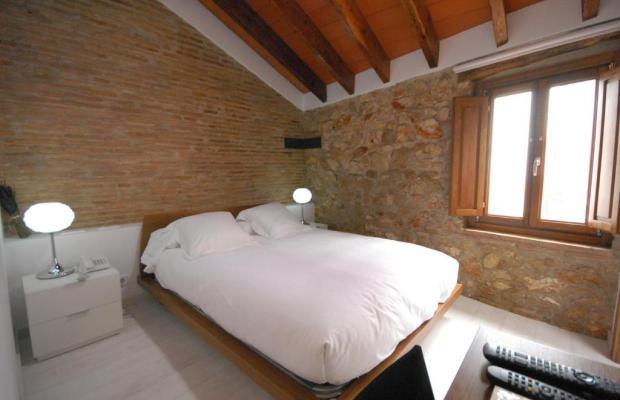 фото отеля Nou Roma изображение №5
