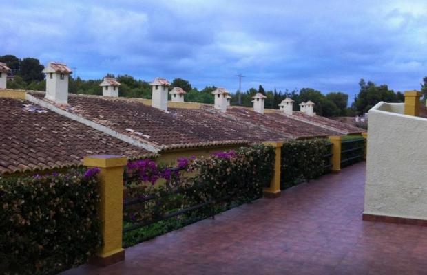 фотографии отеля Parque Denia изображение №11