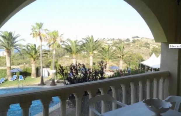 фото отеля Parque Denia изображение №5