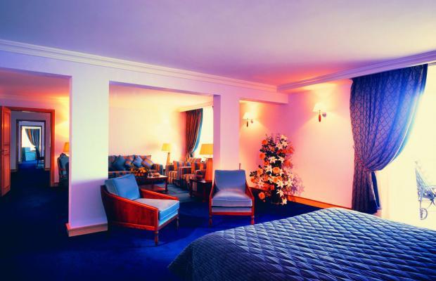 фото отеля Movenpick Hotel & Casino Malabata изображение №53