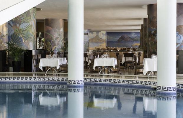 фотографии отеля Movenpick Hotel & Casino Malabata изображение №35