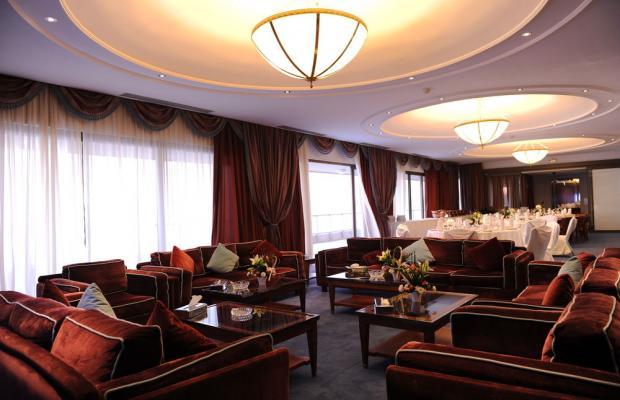 фото отеля Movenpick Hotel & Casino Malabata изображение №33