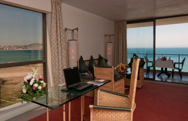 фотографии отеля Movenpick Hotel & Casino Malabata изображение №23