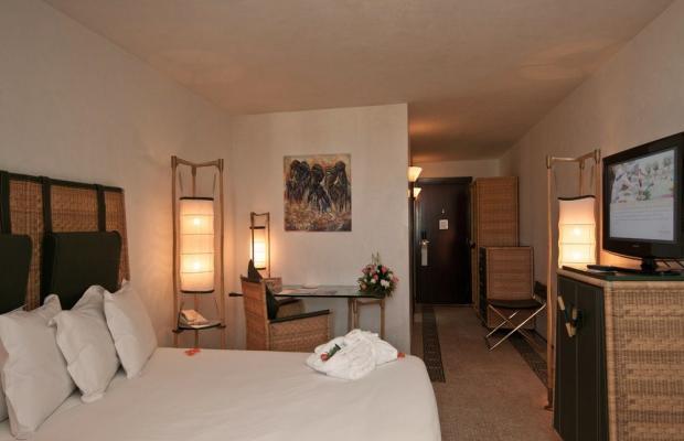 фотографии отеля Movenpick Hotel & Casino Malabata изображение №3