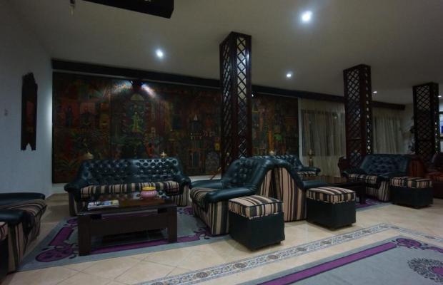 фотографии Hotel Parador изображение №28