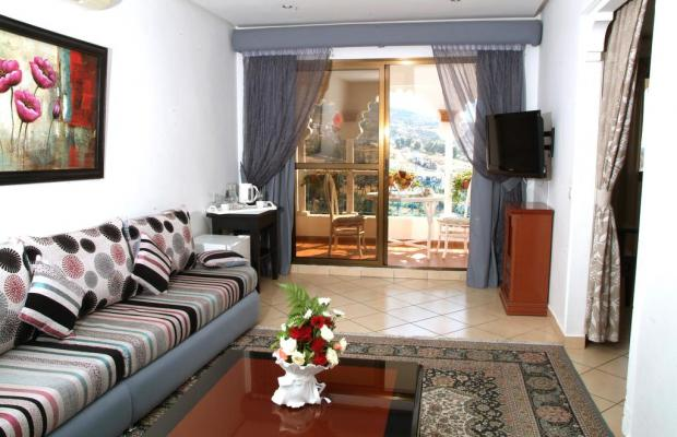фото отеля Hotel Parador изображение №13