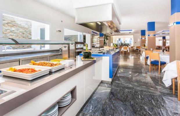 фото отеля Globales Playa Estepona (ex. Hotel Isdabe) изображение №37