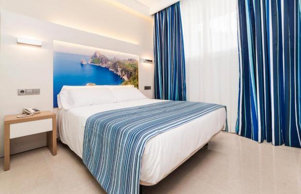 фотографии отеля Globales Playa Estepona (ex. Hotel Isdabe) изображение №19