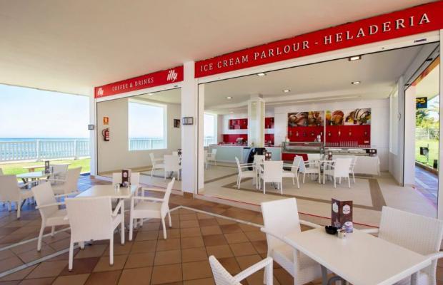 фотографии Globales Playa Estepona (ex. Hotel Isdabe) изображение №16
