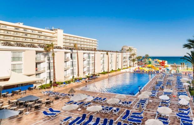 фото отеля Globales Playa Estepona (ex. Hotel Isdabe) изображение №9