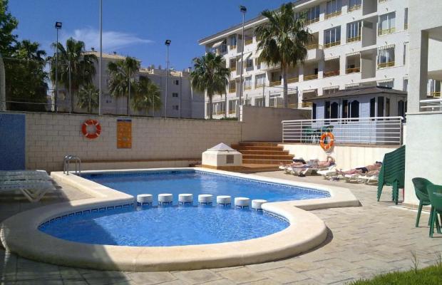 фотографии отеля Las Terrazas del Albir изображение №27