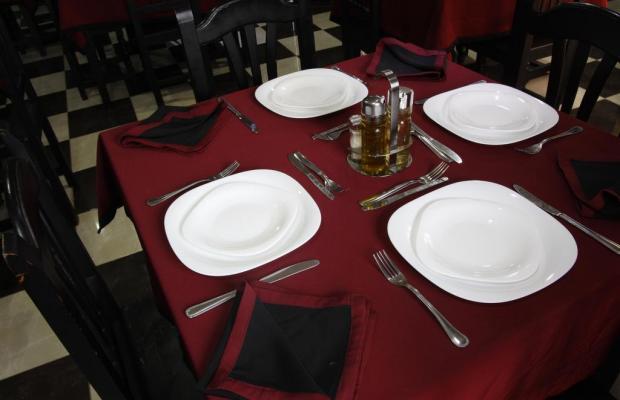 фотографии отеля Hotel Chaouen изображение №11