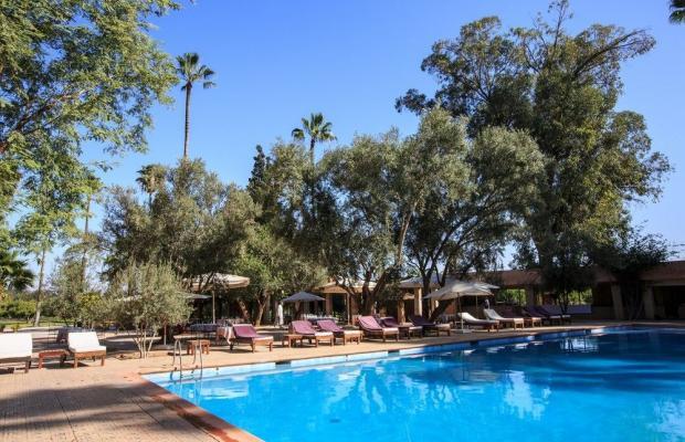 фото отеля La Gazelle d'Or изображение №57