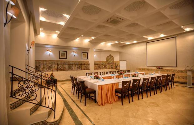 фотографии Casablanca Le Lido Thalasso & Spa (ex. Riad Salam) изображение №24