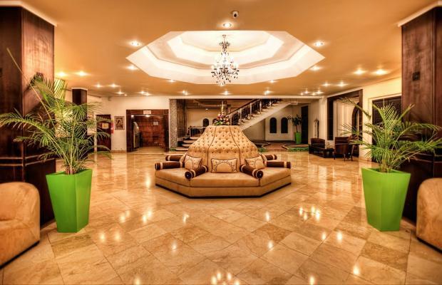 фотографии отеля Casablanca Le Lido Thalasso & Spa (ex. Riad Salam) изображение №19