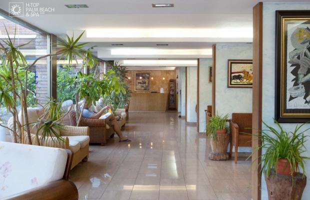фотографии отеля H-Top Palm Beach & SPA (ex. Ancla)   изображение №7