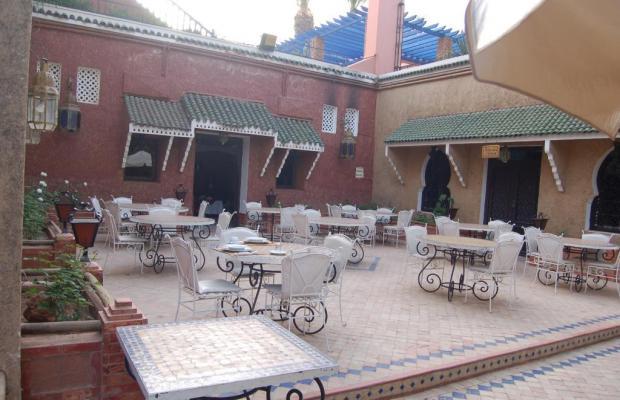 фото отеля Palais Salam изображение №9