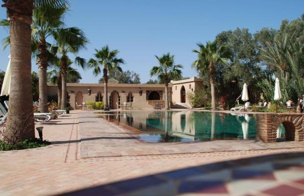фотографии отеля Riad Dar Zitoune изображение №23