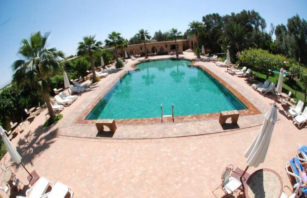 фото отеля Riad Dar Zitoune изображение №1