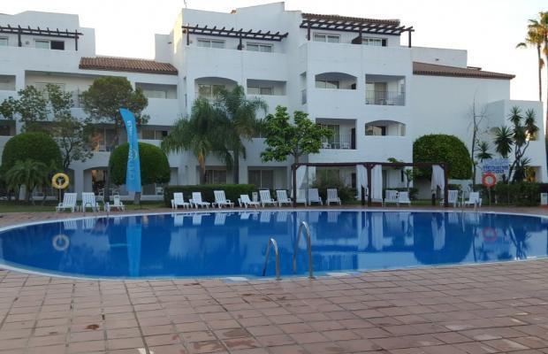 фото Club Marmara Marbella (ех. Ibersol Resort; Andalucia Princess) изображение №34
