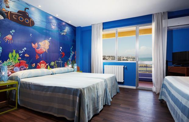 фотографии отеля La Barracuda изображение №43