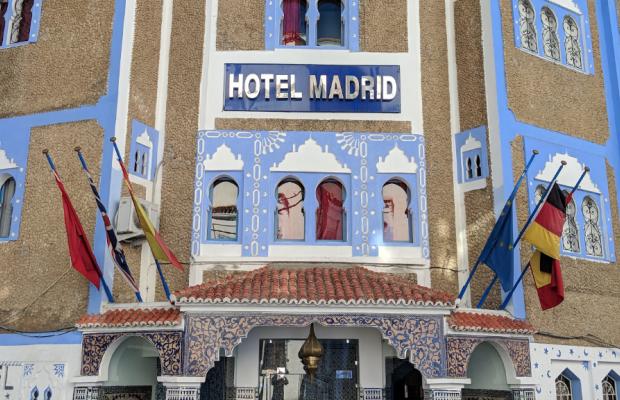 фото отеля Hotel Madrid изображение №1