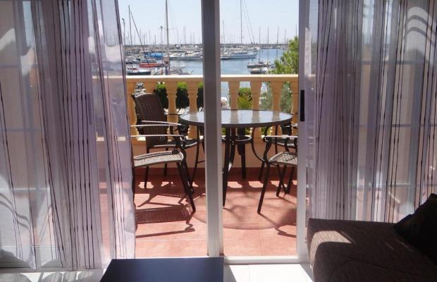 фотографии Apartamentos Marina Internacional изображение №32