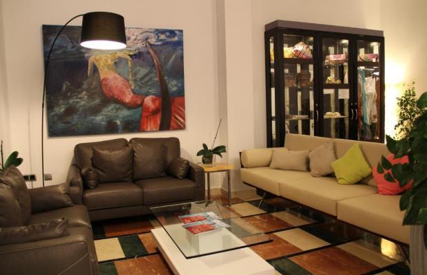 фотографии отеля La Sort Boutique изображение №19