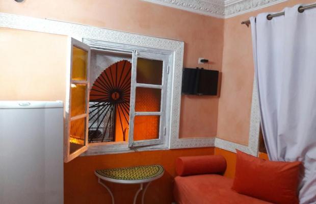 фотографии отеля Riad Kech (ех. Riad Lamia; Riad Belinda) изображение №19