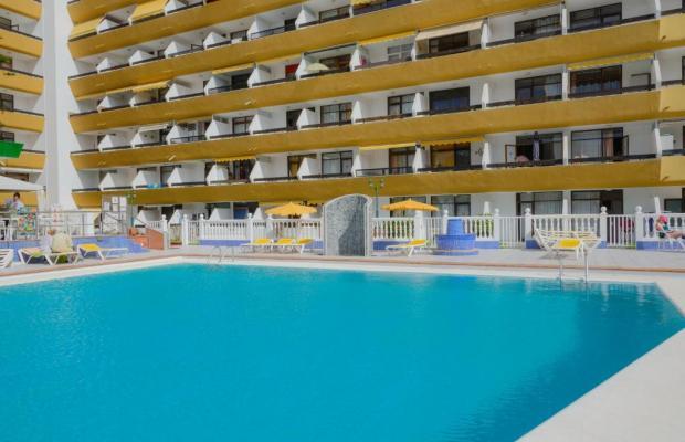 фото отеля Symbol Las Arenas изображение №1