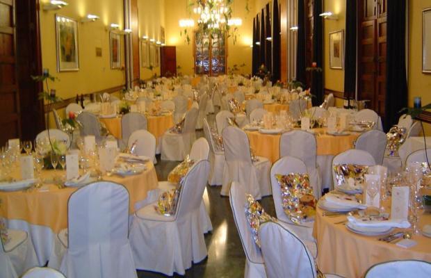 фотографии отеля Palacio de Tudemir Boutique (ex. Melia Palacio de Tudemir Boutique) изображение №11