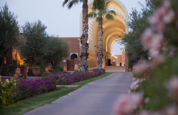 фото отеля Kenzi Club Agdal Medina изображение №9