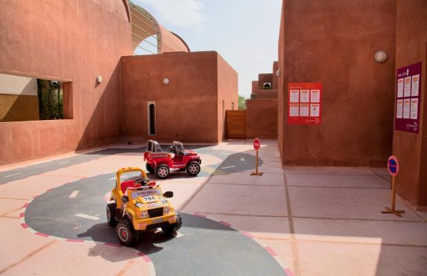 фото отеля Kenzi Club Agdal Medina изображение №5