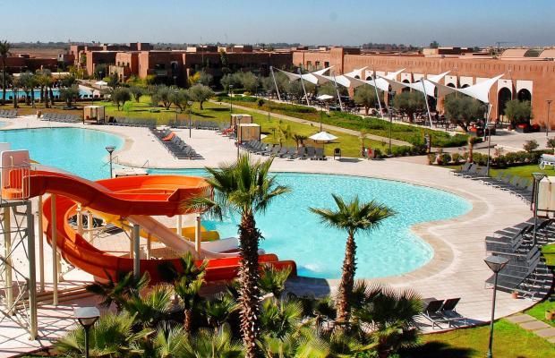 фото отеля Kenzi Club Agdal Medina изображение №1