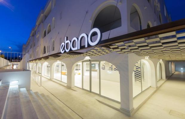 фотографии отеля Ebano Select изображение №15