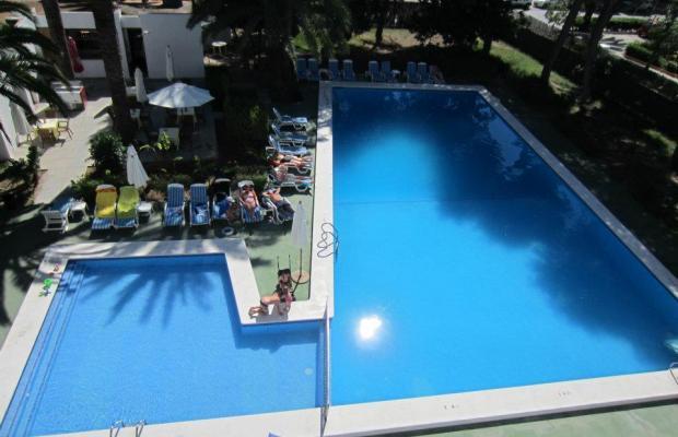 фото отеля Arenal изображение №21