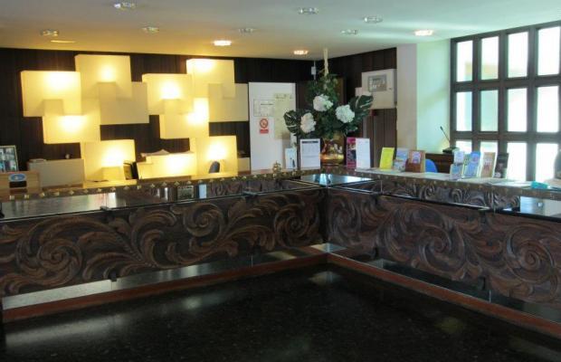 фотографии отеля Arenal изображение №15
