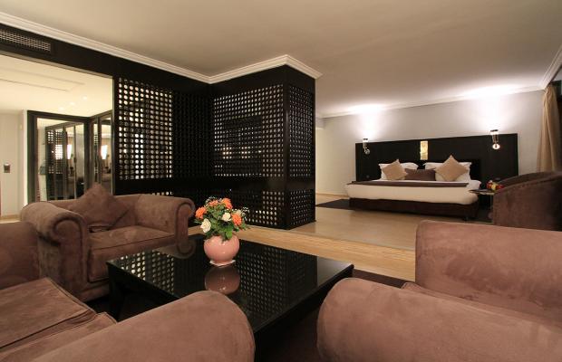 фото отеля Kenzi Farah изображение №5