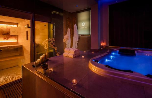 фотографии отеля Riviera Del Sole изображение №7