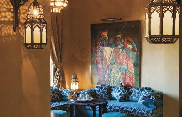 фото отеля Kenzi Menara Palace изображение №13