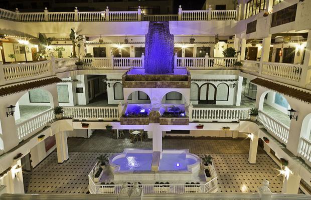 фотографии отеля Las Rampas изображение №23