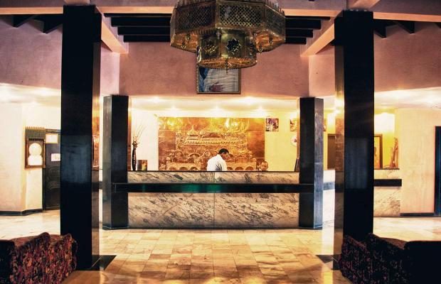 фотографии отеля Ouarzazate Le Riad (ex. Riad Salam) изображение №15